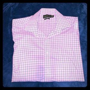 Ralph Lauren Non Iron long sleeve with pocket
